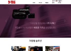 d-teg.com