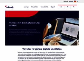 d-trust.net