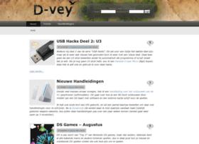 d-vey.nl