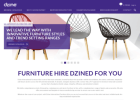 d-zinefurniture.co.uk