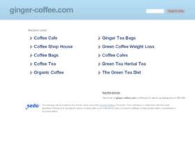 d.ginger-coffee.com