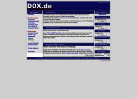 d0x.de