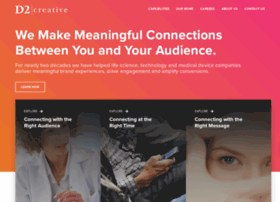 d2creative.com