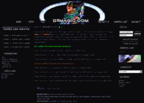 d2magic.com