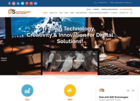 d2stechnologies.com