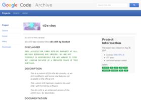 d2x-cios.googlecode.com