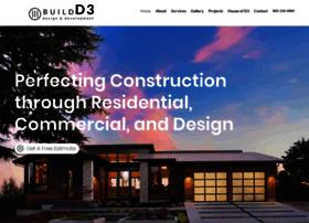 d3builds.com