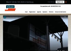 d3con.com