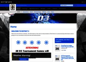 d3hockey.org