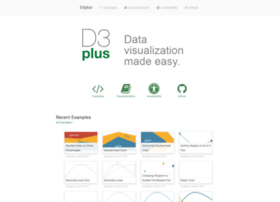 d3plus.org