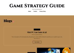 d3strategyguide.org