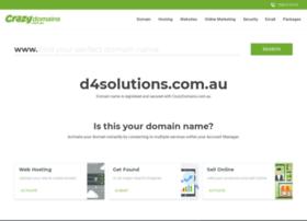 d4solutions.com.au