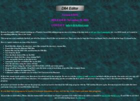 d64editor.com