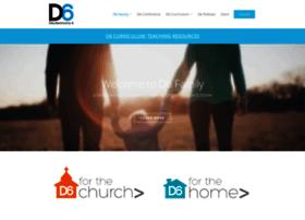 d6family.com
