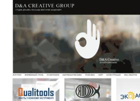 da-creative.com