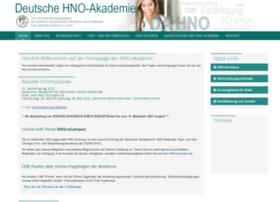 da-hno.org