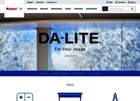 da-lite.com