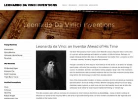 da-vinci-inventions.com