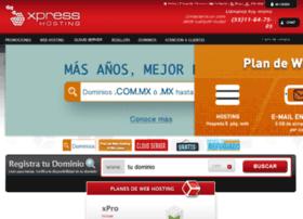 da03.xpress.com.mx