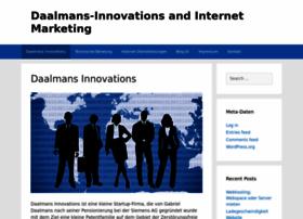 daalmans-innovations.com