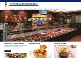 daals.keurslager.nl