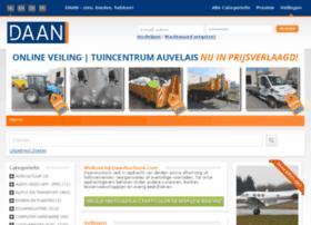 daanveilingen.nl