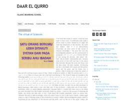 daarelqurro1.blogspot.com