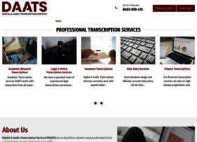 daats.com.au