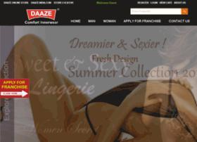 daazeindia.com