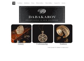 dabakarov.com