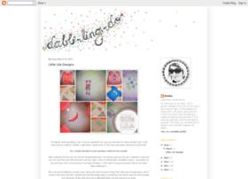 dabb-ling-do.blogspot.com