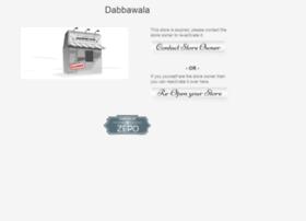 dabbawala.zepo.in
