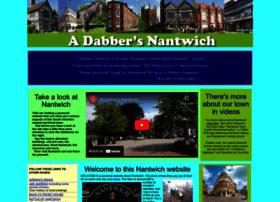 dabbersnantwich.me.uk