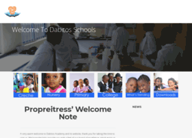 dabitosschools.org