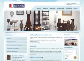 dabplastikmobilya.com