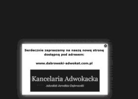 dabrowski-adwokat.pl