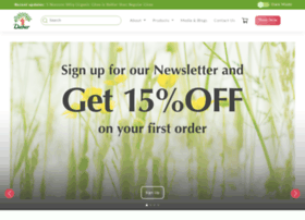 dabur.co.uk