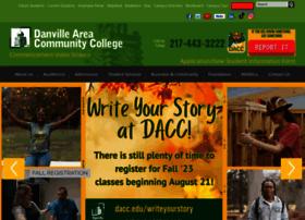 dacc.edu