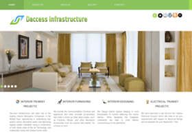 daccessinfrastructure.in