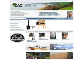 dacfishingtackle.co.uk