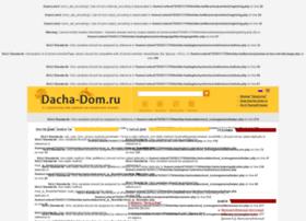 dacha-dom.ru