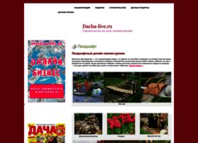 dacha-live.ru