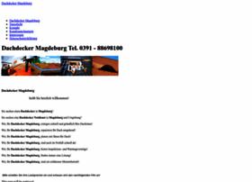 dachdecker-magdeburg.com