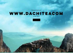 dachitea.com