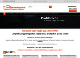 dachplattenshop24.de