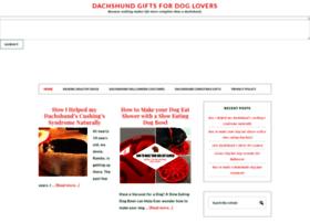 dachshund-gifts-dog-lovers.com