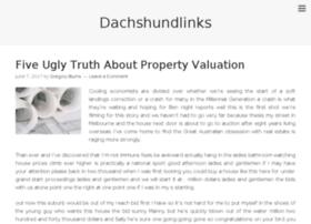 dachshundlinks.com