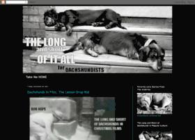 dachshundlove.blogspot.com