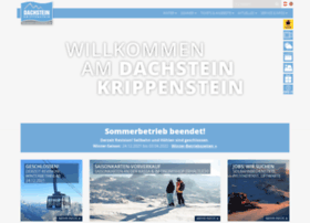 dachstein-salzkammergut.com