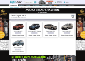 dacia-logan-mcv.infocar.ua